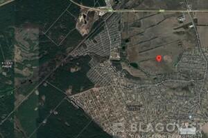 Продається земельна ділянка 120 соток у Київській області