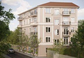 Продається 2-кімнатна квартира 39 кв. м у Одесі