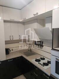 Продается 1-комнатная квартира 43.2 кв. м в Киеве