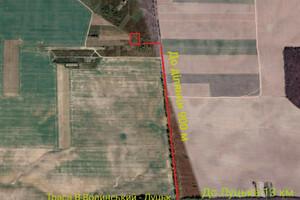 Продается земельный участок 21 соток в Волынской области