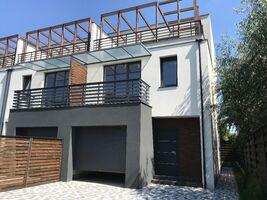 Продается дом на 3 этажа 162 кв. м с гаражом