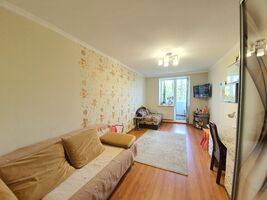 Продается 1-комнатная квартира 45 кв. м в Хмельницком