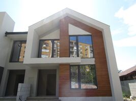 Продается дом на 2 этажа 157 кв. м с мебелью