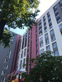 Продается 2-комнатная квартира 62 кв. м в Ирпене