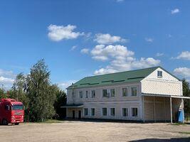 Продается здание / комплекс 1600 кв. м в 1-этажном здании