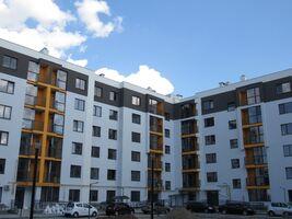 Продається 1-кімнатна квартира 41.5 кв. м у Вінниці