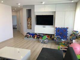 Здається в оренду 3-кімнатна квартира 108 кв. м у Вишгороді