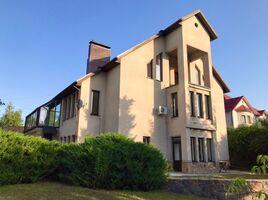 Продается дом на 3 этажа 485 кв. м с баней/сауной