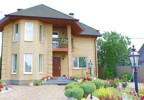 Продается дом на 2 этажа 165 кв. м с мансардой