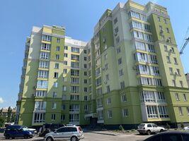 Продается 2-комнатная квартира 81.7 кв. м в Николаеве