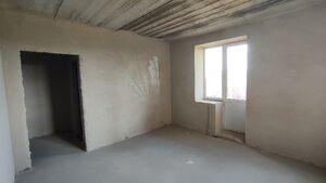 Продается 1-комнатная квартира 43.8 кв. м в Буче