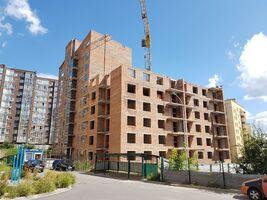 Продается 2-комнатная квартира 66.14 кв. м в Хмельницком