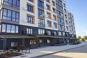 Продается 2-комнатная квартира 73.37 кв. м в Виннице