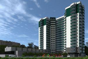 Продается 3-комнатная квартира 109.17 кв. м в Черкассах