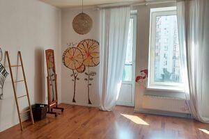 Продается 3-комнатная квартира 102.1 кв. м в Киеве