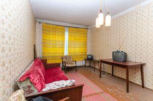 Продается 1-комнатная квартира 33.7 кв. м в Полтаве