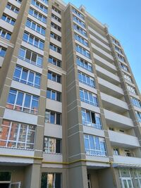Продается 2-комнатная квартира 76 кв. м в Хмельницком