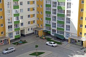 Продается 1-комнатная квартира 37.1 кв. м в Луцке