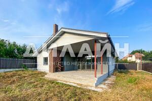 Продается одноэтажный дом 148.5 кв. м с балконом