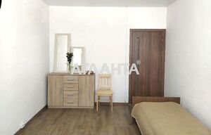 Продається 1-кімнатна квартира 37.8 кв. м у Ірпені