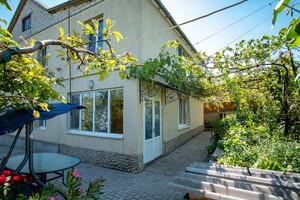 Продается дом на 2 этажа 140.1 кв. м с балконом