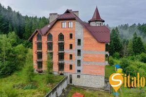 Продается дом на 5 этажа 1550 кв. м с подвалом