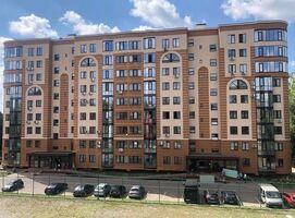 Сдается в аренду 2-комнатная квартира 83 кв. м в Ровно