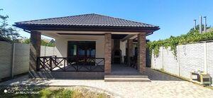 Продается одноэтажный дом 150 кв. м с баней/сауной