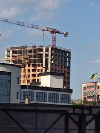 Продається 2-кімнатна квартира 61.3 кв. м у Тернополі