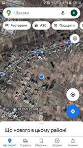 Продается земельный участок 7 соток в Житомирской области