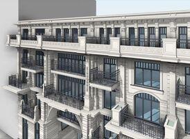 Продается 1-комнатная квартира 44.9 кв. м в Одессе
