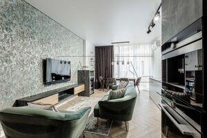 Здається в оренду 3-кімнатна квартира 94 кв. м у Києві