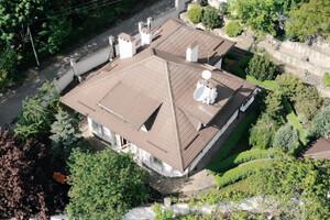 Продается дом на 2 этажа 370 кв. м с гаражом