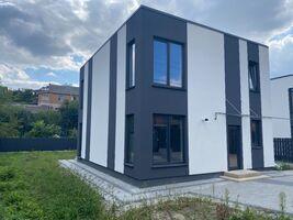 Продается дом на 2 этажа 121 кв. м с камином