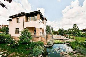 Продається будинок 2 поверховий 316 кв. м з терасою