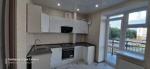 Продається 2-кімнатна квартира 63 кв. м у Вінниці