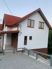 Продается дом на 2 этажа 146 кв. м с террасой