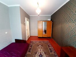 Продається 1-кімнатна квартира 22.2 кв. м у Тернополі