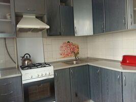Сдается в аренду 3-комнатная квартира 62.4 кв. м в Николаеве