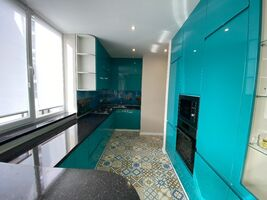 Сдается в аренду 1-комнатная квартира 67 кв. м в Львове