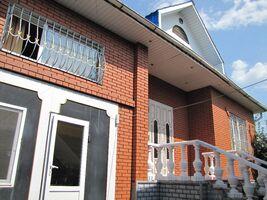 Продается одноэтажный дом 133.3 кв. м с балконом