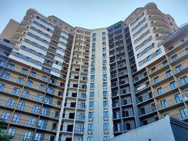 Продається 1-кімнатна квартира 50.83 кв. м у Одесі
