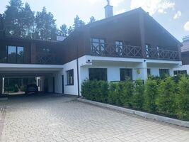 Продается дом на 2 этажа 142.2 кв. м с мансардой