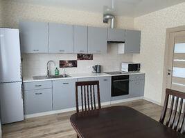 Продается 1-комнатная квартира 45.5 кв. м в Броварах