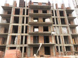 Продается 2-комнатная квартира 61.04 кв. м в Ужгороде