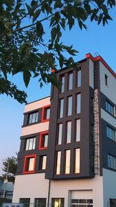 Продается помещения свободного назначения 170 кв. м в 5-этажном здании