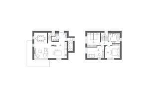 Продається будинок 2 поверховий 145 кв. м з подвалом