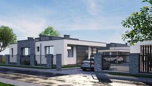 Продається одноповерховий будинок 144 кв. м з садом