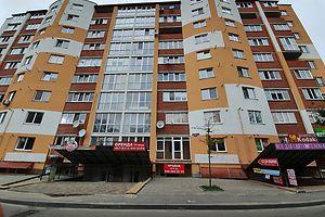 Продается 1-комнатная квартира 50 кв. м в Тернополе