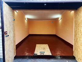 Продается место в гаражном кооперативе под легковое авто на 26 кв. м